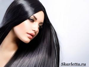 Ламинирование-волос-желатином-3