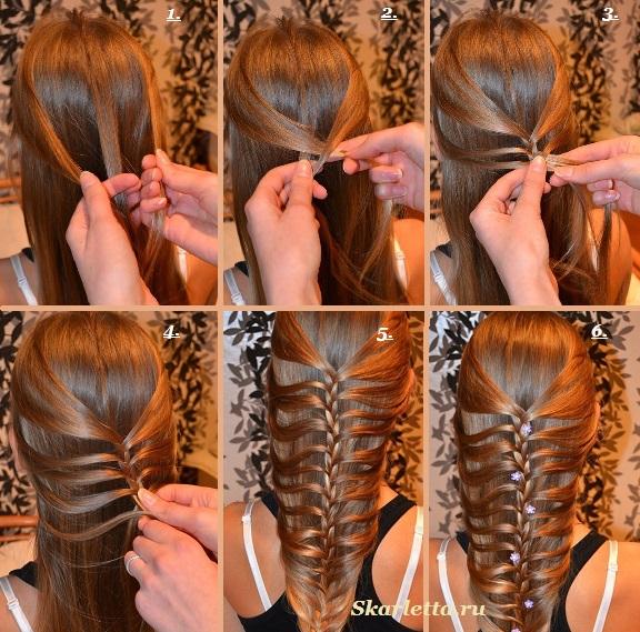 Плетение-кос-Виды-и-схемы-плетения-кос-86