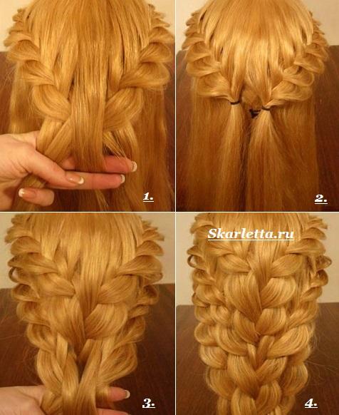 Плетение-кос-Виды-и-схемы-плетения-кос-91