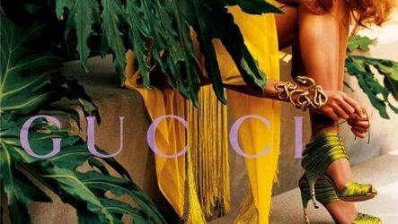 Гуччи. История и продукция бренда Gucci