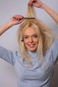 Как-делать-начес-на-волосах-4