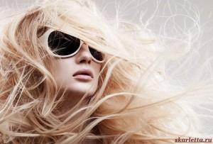 Электризуются-волосы