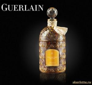 Бренд-Guerlain