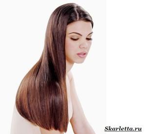 Выпрямление-волос-в-домашних-условиях-7