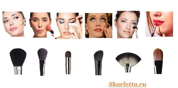 Кисти-для-макияжа-Какая-кисть-для-чего-23