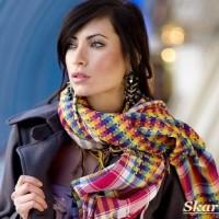 Шарф-Как-красиво-завязать-шарф