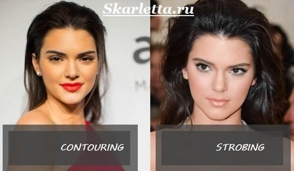 Стробинг-Техника-макияжа-2