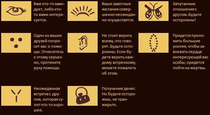 Гадание-на-кофейной-гуще-Правила-Толкование-символов-6