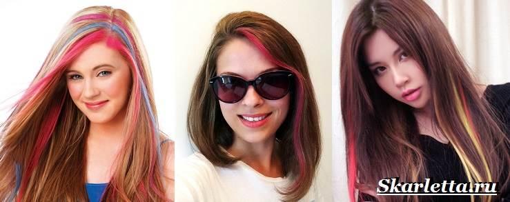 Макияж-для-волос-Фото-примеры-макияжа-на-волосах-4