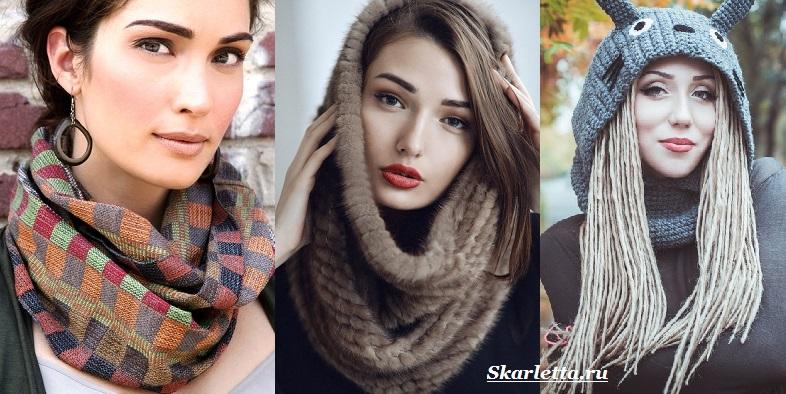 Как-завязать-шарф-на-шее-Способы-завязать-шарф-схемы-и-фото-46