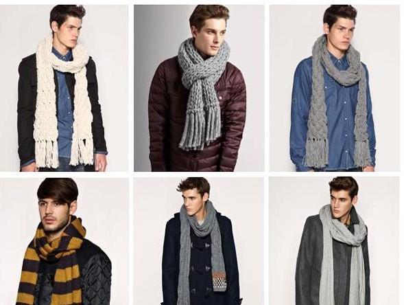 Как-завязать-шарф-на-шее-Способы-завязать-шарф-схемы-и-фото-53