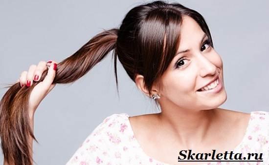 10-способов-сделать-волосы-блестящими-7