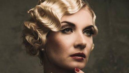 11 способов сделать волны на волосах