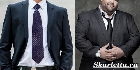 Как-завязать-галстук-Фото-схемы-и-способы-завязывания-галстука-4