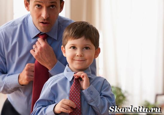 Как-завязать-галстук-Фото-схемы-и-способы-завязывания-галстука-9