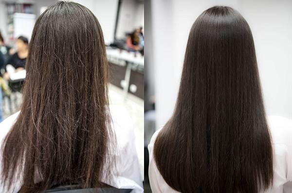 Полировка-волос-Описание-особенности-показания-и-плюсы-полировки-волос-11