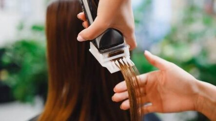 Полировка волос. Описание, особенности, показания и плюсы полировки волос