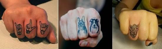 Тату-на-пальцах-Значение-тату-на-пальцах-Эскизы-и-фото-тату-на-пальцах-29