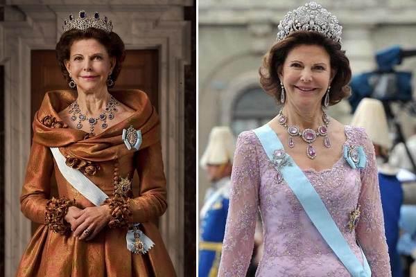 Костюм-королевы-Описание-и-особенности-костюма-королевы-12