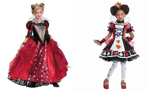 Костюм-королевы-Описание-и-особенности-костюма-королевы-4
