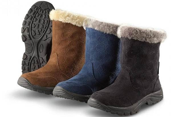 Финская-обувь-Описание-особенности-и-виды-3