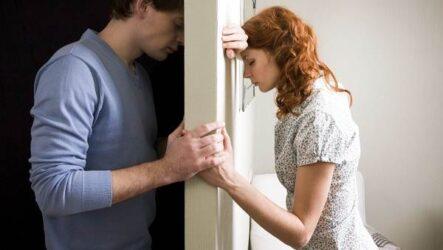 10 распространённых причин разрыва отношений с мужем